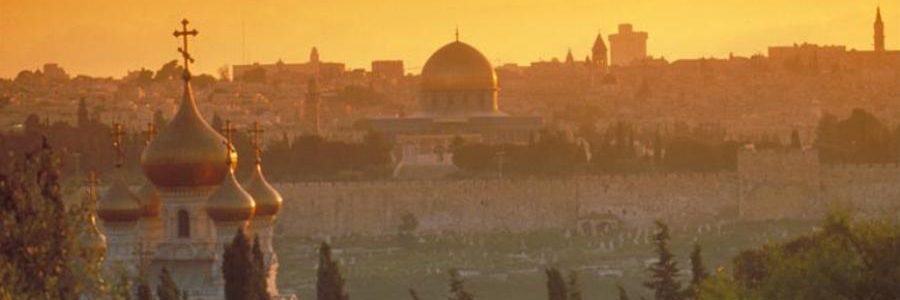 Christian Israel Tours