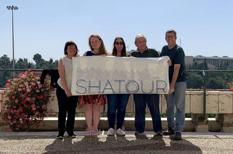 Shatour Israel Team